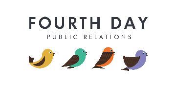 Fourth Day  logo