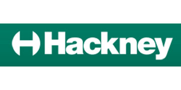 Image result for hackney council logo