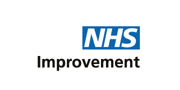 NHS Improvement logo