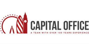 Capital Office logo