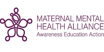 Maternal Mental Health Alliance logo