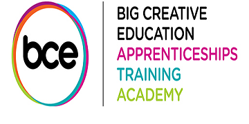 Big Creative Education logo