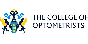 College of Optometrists logo