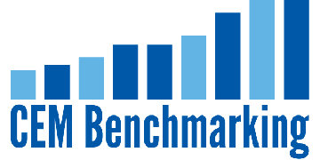 CEM Benchmarking logo