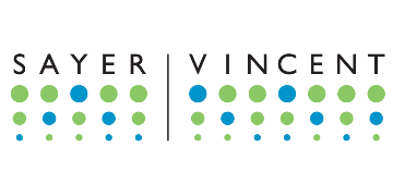 Sayer Vincent logo