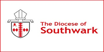 The Diocese of Southwark logo