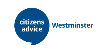Citizens Advice Westminster logo
