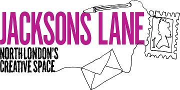 Jacksons Lane logo