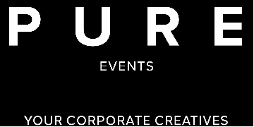 Pure Event Management and Hospitality Limited logo