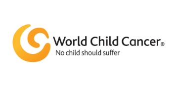 World Child Cancer logo
