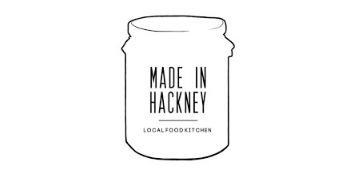 Made In Hackney logo