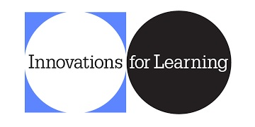Innovations for Learning logo