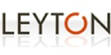 Leyton UK logo