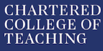 Chartered College of Teaching logo