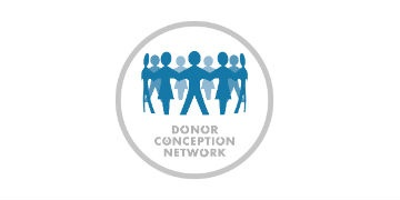 Donor Conception Network logo