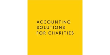 Accounting Solutions for Charities logo