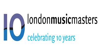 London Music Masters logo