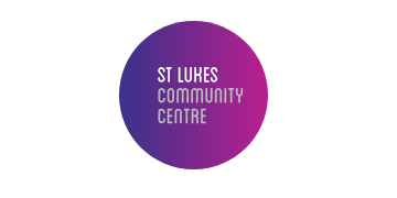 St Luke's Community Centre logo