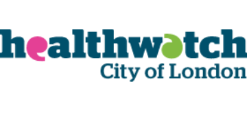 Healthwatch City of London logo