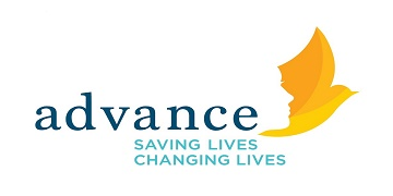 Advance Charity logo