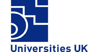 Universities UK logo