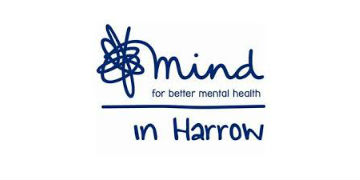 Mind in Harrow logo