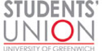 Students' Union, University of Greenwich logo