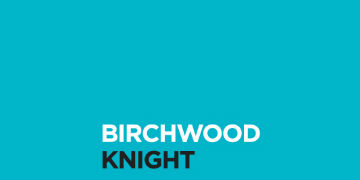 Birchwood Knight logo