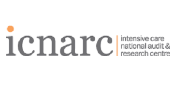 Intensive Care National Audit and Research Centre logo