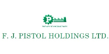 FJ Pistol Holdings Ltd logo