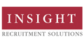Insight Recruitment Solutions logo