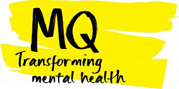 MQ: Transforming Mental Health logo