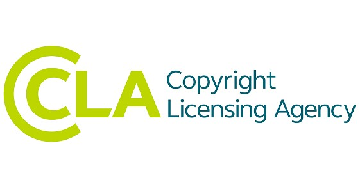 The Copyright Licensing Agency Limited logo