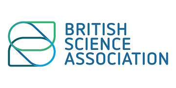 British Science Association logo