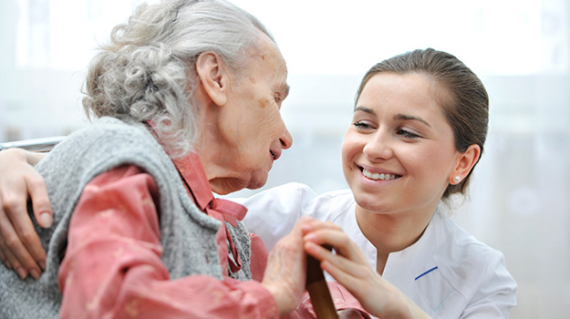 Why we're championing real flexibility for social care workers