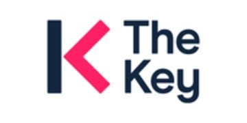 The Key Support logo
