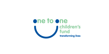 One to One Children's Fund logo