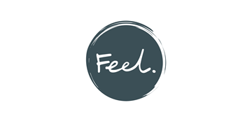 Feel Communications logo