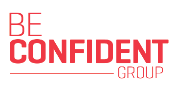 Be Confident Group logo