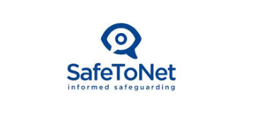 SafeToNet logo