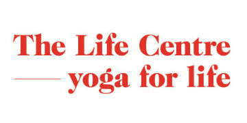 The Life Centre logo