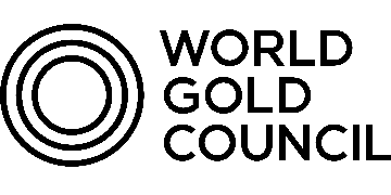 World Gold Council, An Association logo