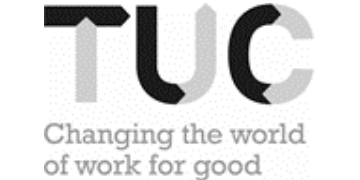 Trades Union Congress (TUC) logo