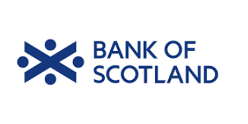 Bank of Scotland logo
