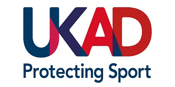 UK AD (Anti Doping) logo