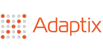 Adaptix Ltd logo