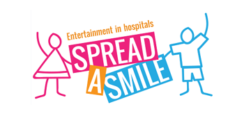 Spread A Smile logo