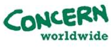 Concern Worldwide (UK) logo