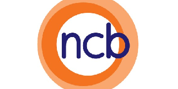 The National Children's Bureau logo