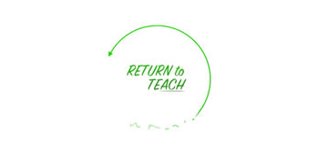 Return To Teach logo